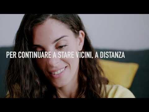Università di Pavia e CRUI: #viciniadistanza
