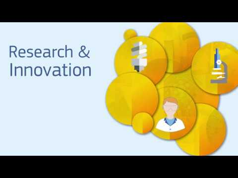 Horizon Europe – the next EU research and innovation programme (2021-2027)