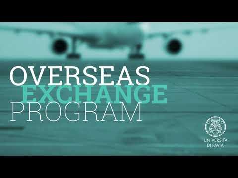 Study Abroad Porte aperte virtuale Servizio Relazioni Internazionali A Forlino