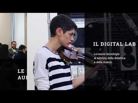 Visita guidata Dipartimento di Musicologia di Cremona