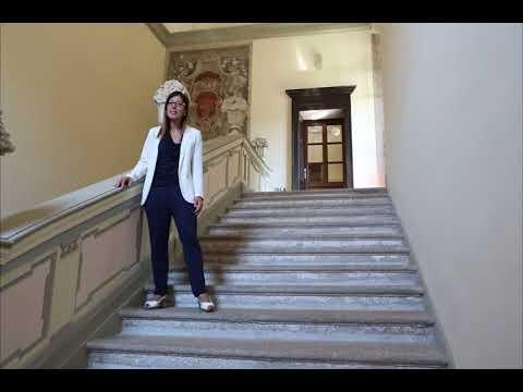 Visita virtuale Collegio Castiglioni